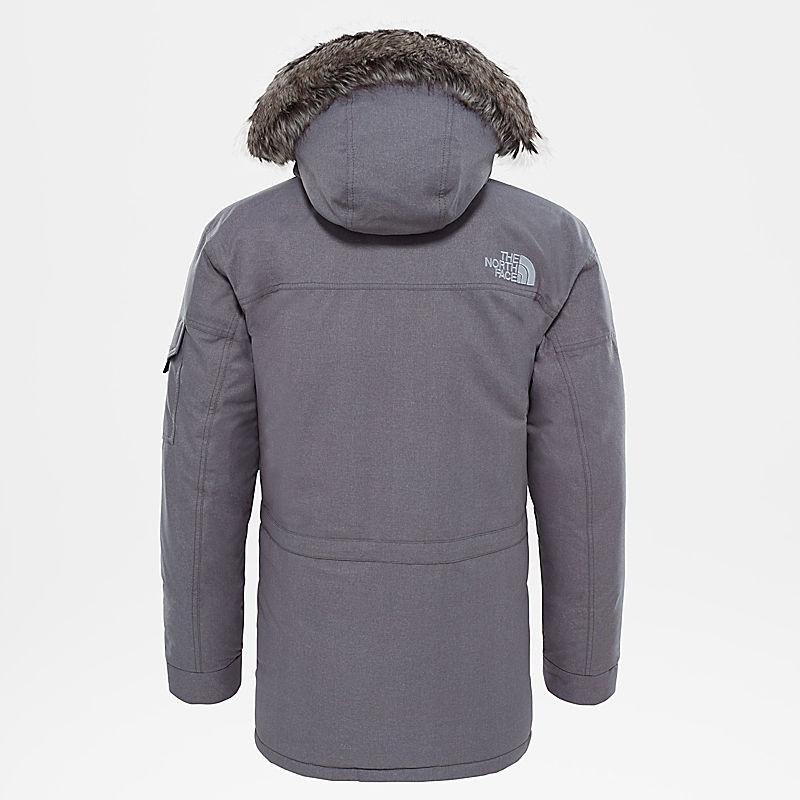 Parka McMurdo 2 pour homme | The North Face