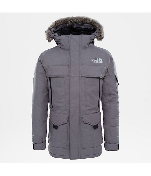 Parka McMurdo 2 para hombre | The North Face