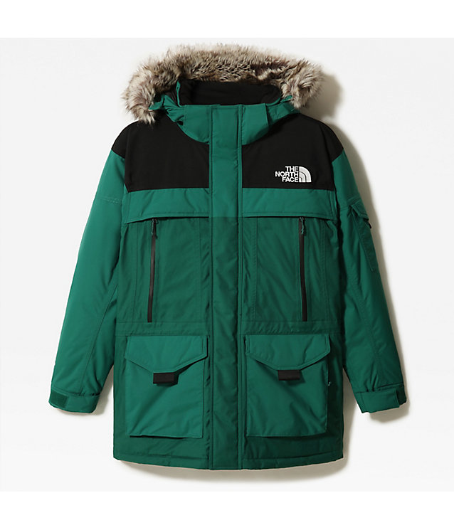 Parka McMurdo 2 pour homme | The North Face