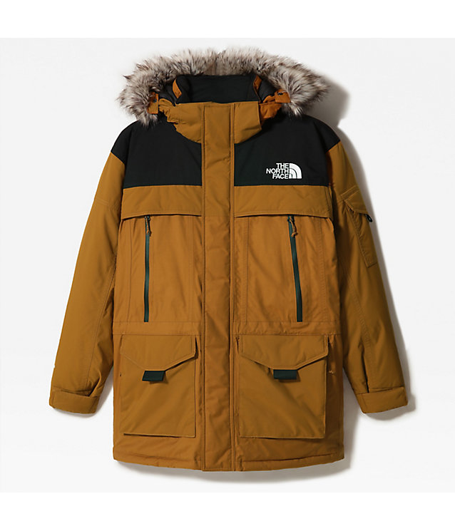 HERREN MCMURDO 2 PARKA | The North Face