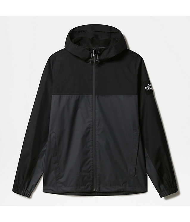 HERREN MOUNTAIN Q JACKE | The North Face