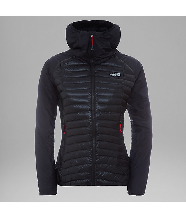 Felpa con cappuccio Donna Verto Prima | The North Face