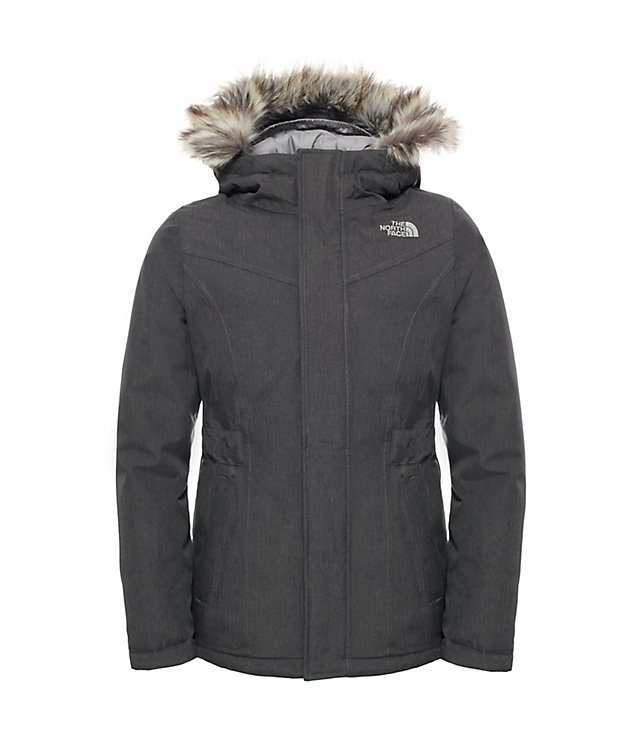 Girls' Greenland Down Parka | The North Face