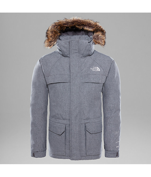 Jungen McMurdo Daunenparka | The North Face