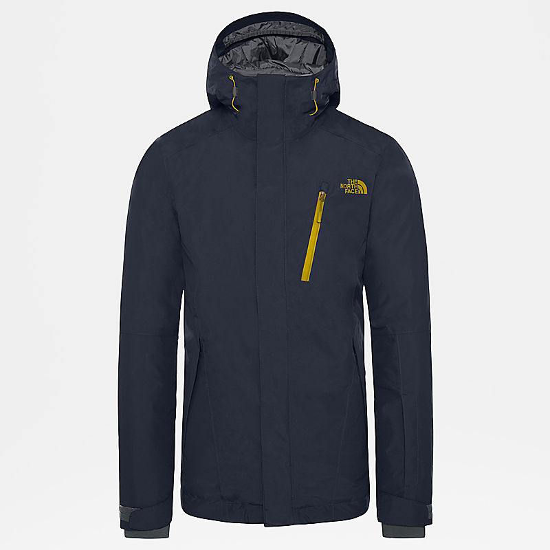 Men's Descendit Jacket-