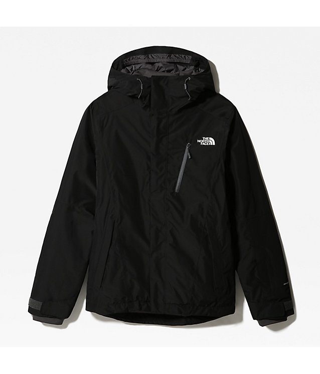 GIACCA UOMO DESCENDIT | The North Face