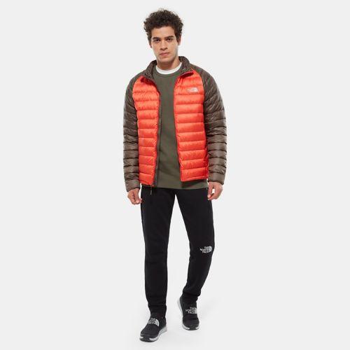 Men's Street Fleece Pullover-