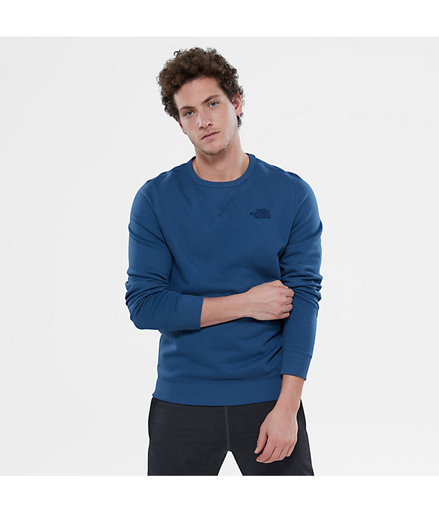 Men's Street Fleece Pullover | The North Face