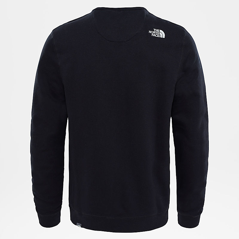 Men's Street Fleece Pullover-