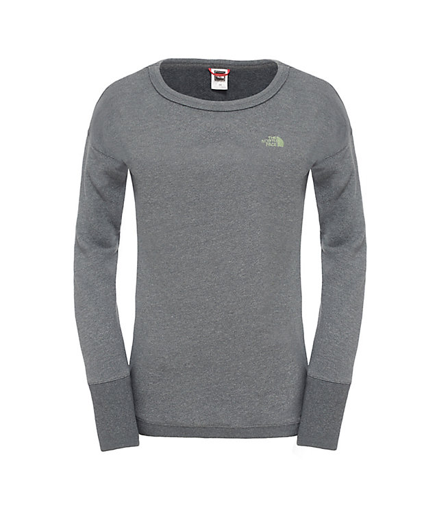 Women's Terry Sweater | The North Face