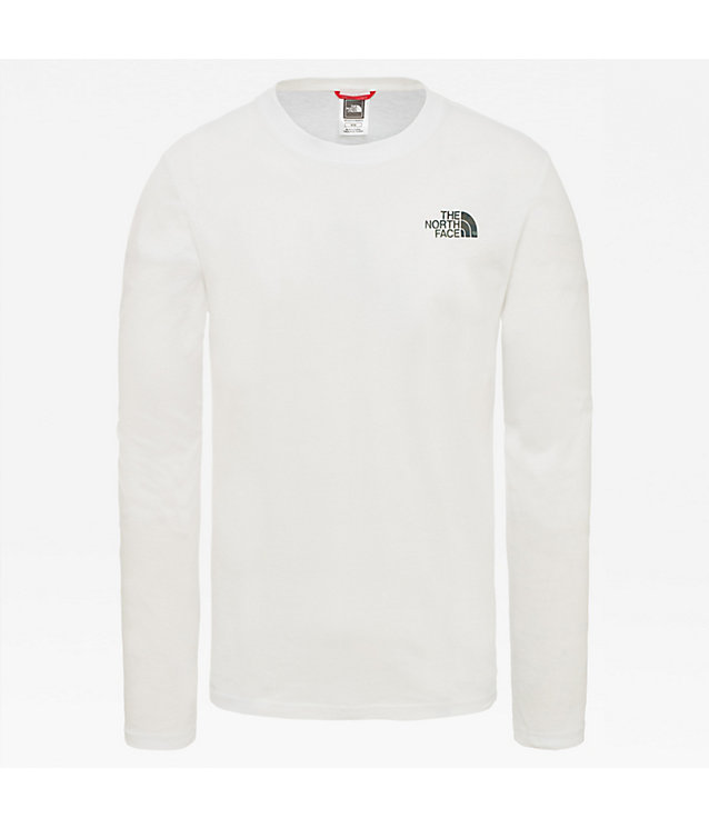 New Peak-T-shirt | The North Face