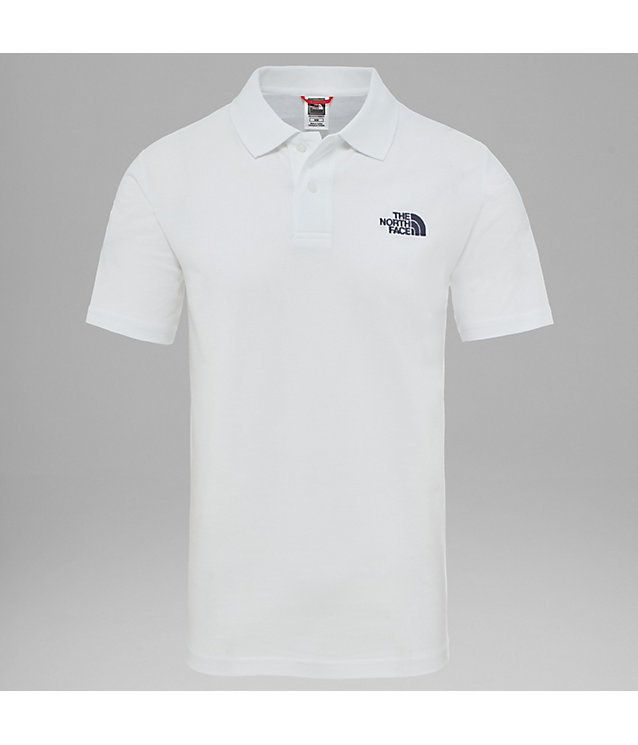 Polo Piquet a maniche corte | The North Face