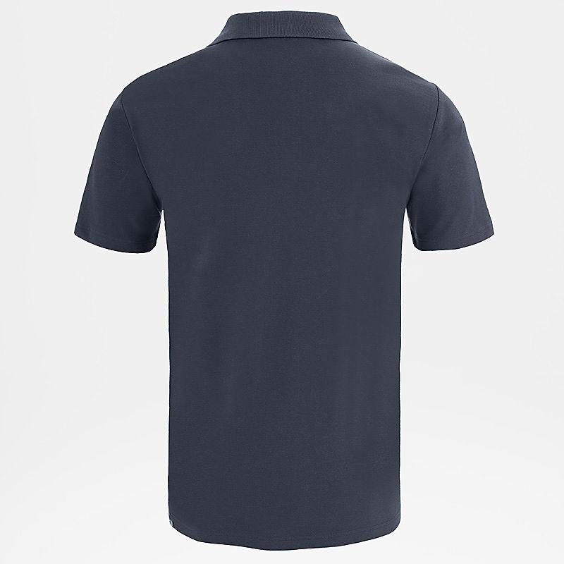 Piqué Poloshirt-