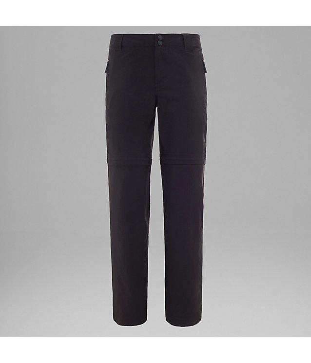 Afritsbare New Peak-broek | The North Face