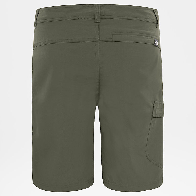 New Peak Shorts-