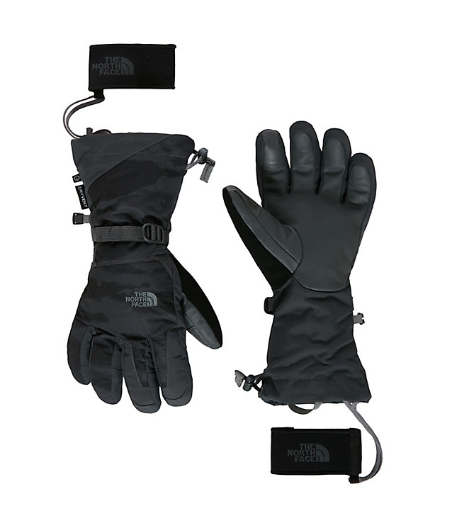Men's Montana Etip™ Gloves | The North Face