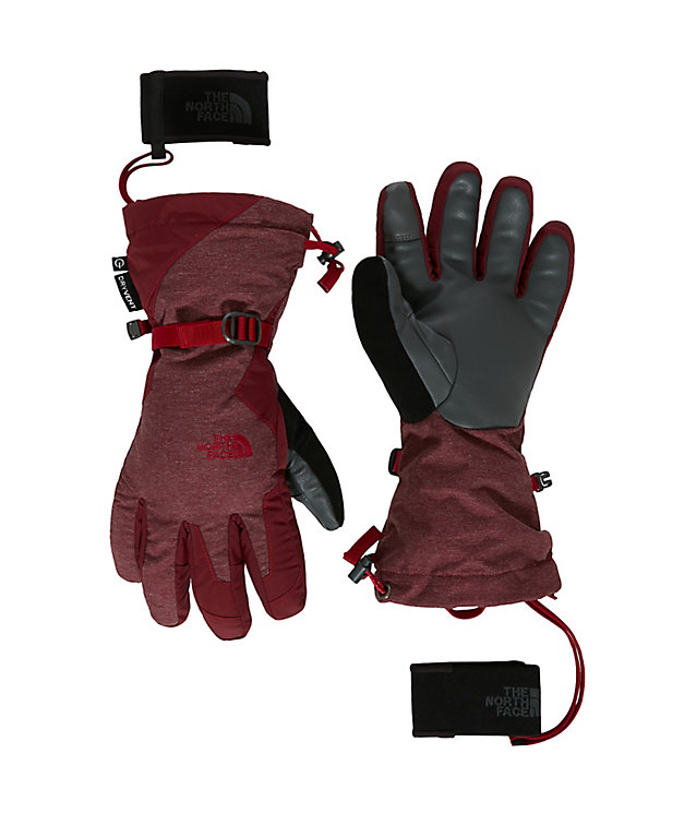 Women's Montana Etip™ Gloves | The North Face
