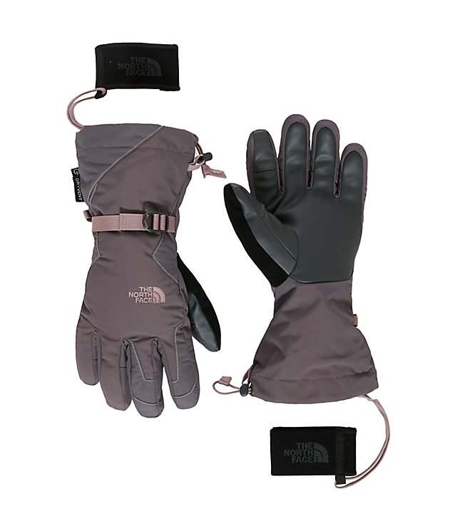 Gants Montana Etip™ pour femme | The North Face