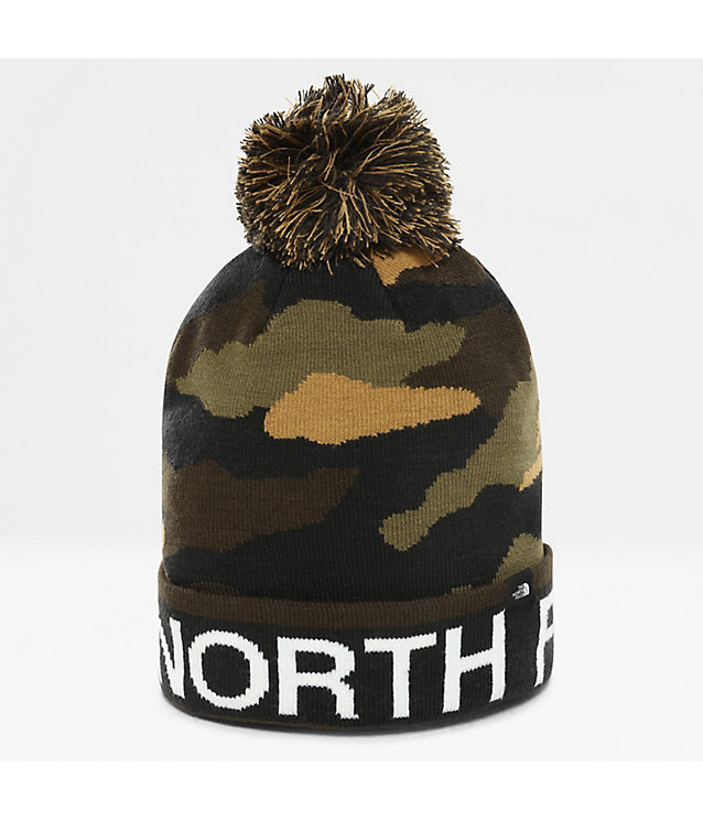 Ski Tuke V Beanie | The North Face
