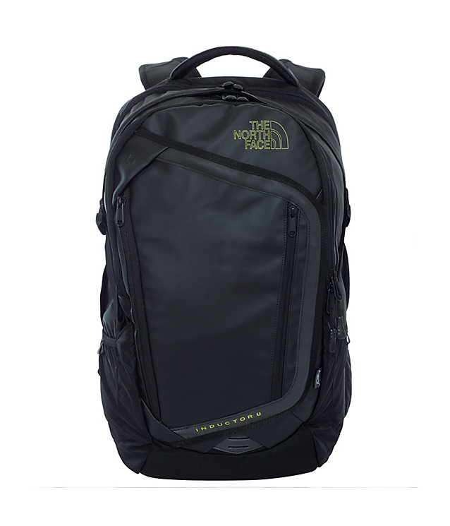 Inductor Charged Backpack | The North Face