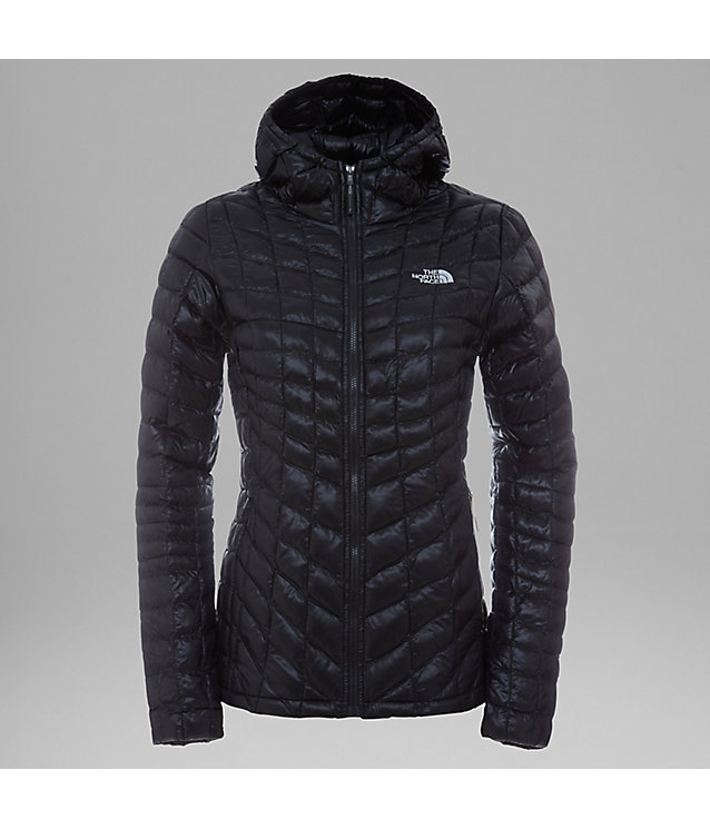 Veste à capuche Thermoball® pour femme | The North Face
