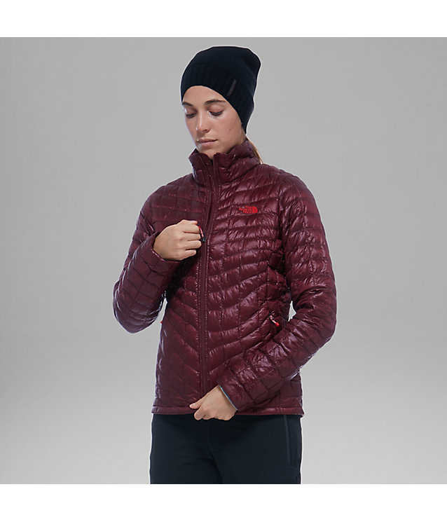 Chaqueta Thermoball™ para mujer | The North Face