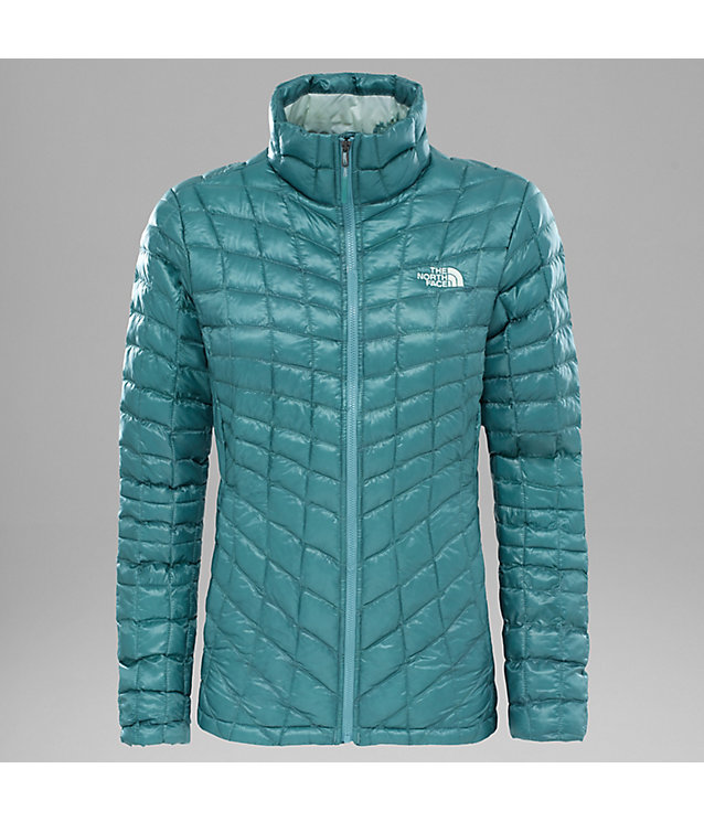 Women's Thermoball™ Jacket | The North Face