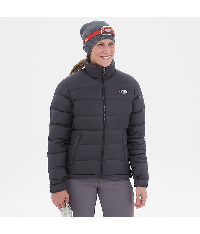 Nuptse 2-jas voor dames | The North Face