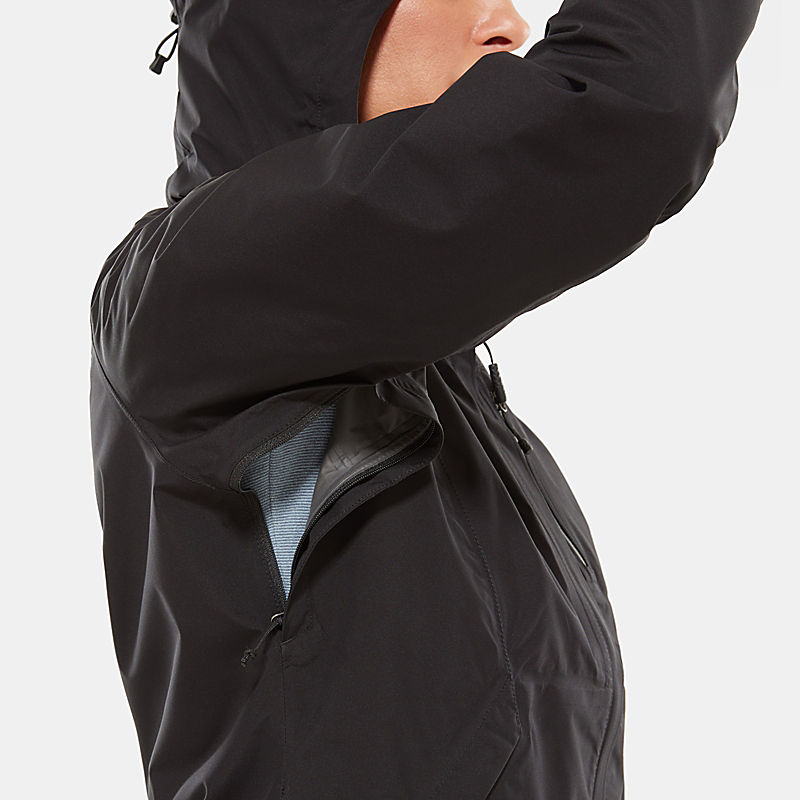 Damen Dryzzle Jacke-