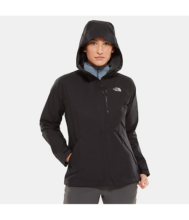 Damen Dryzzle Jacke | The North Face