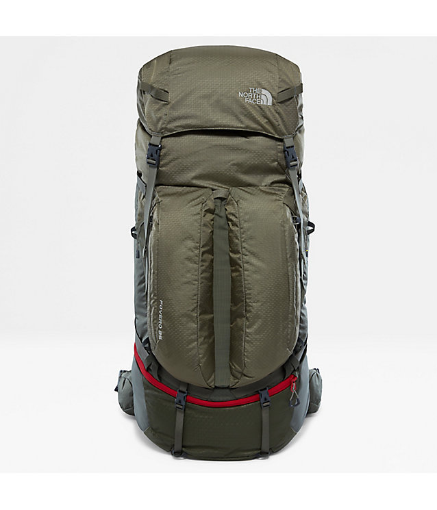 Fovero 85 Backpack | The North Face