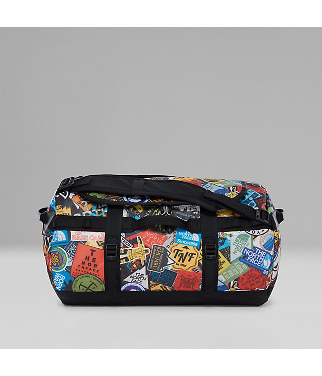 Base Camp Duffel Small | The North Face