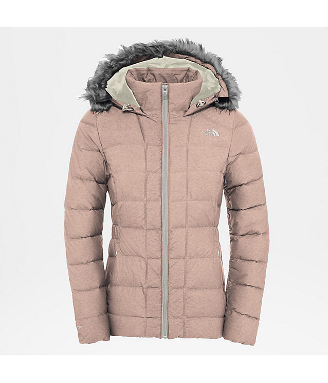 VESTE GOTHAM POUR FEMME | The North Face