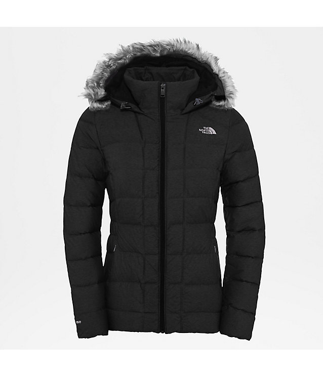Damen Gotham Jacke | The North Face