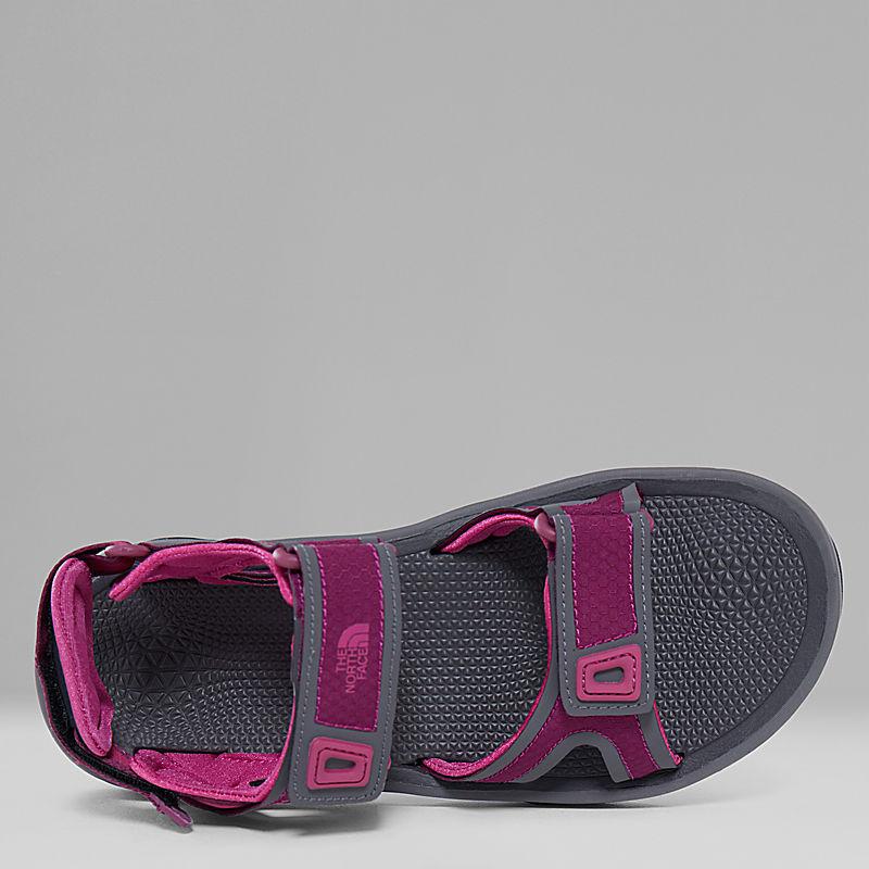Women's Hedgehog Sandal II-