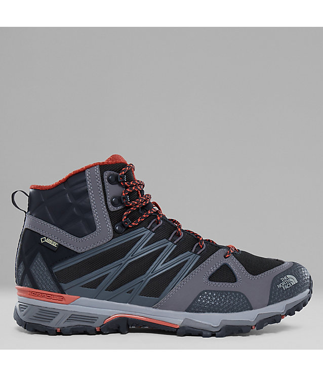 Men's Ultra Hike II Mid GORE-TEX® Boots | The North Face