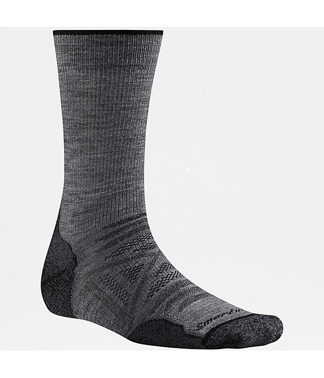 Smartwool Outdoor Light Crew Socks | The North Face