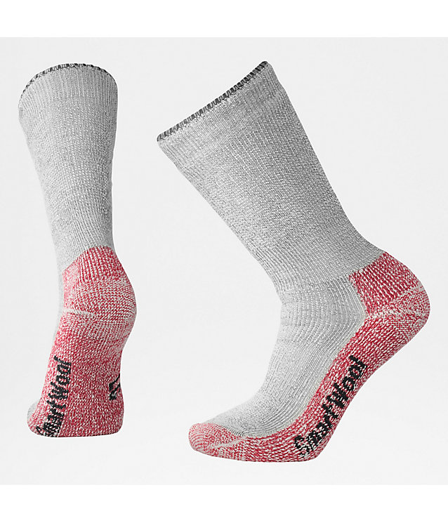 Chaussettes d'alpinisme Extra Heavy Crew | The North Face